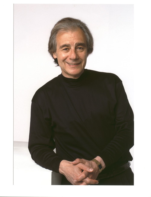 Lalo Schifrin (photo by Joel Lipton)