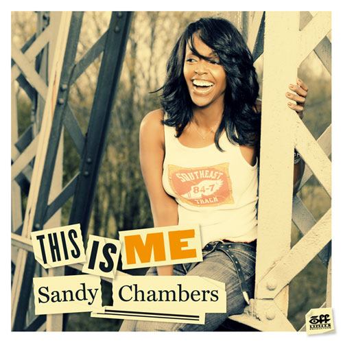 VISIT SANDY CHAMBERS myspace MUSIC PAGE